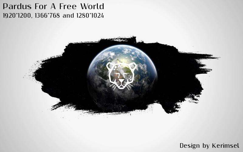 Free World by h2okerim