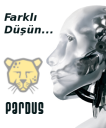 Think Pardus by h2okerim