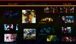TagWall Agosto 2012  Enero 2013