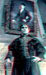 Johnny Depp as Barnabas Collins... In 3D!!!