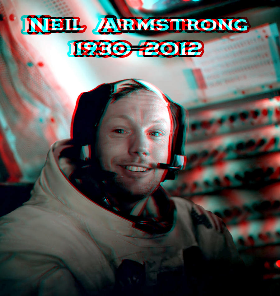 neil armstrong friends - photo #3