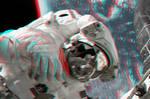 Spacewalk... in 3D!!!!
