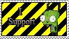 Gir Stamp by Gunmetal2005