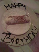 Birthday Cake? by Gunmetal2005