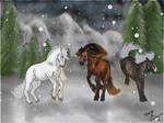 ~ Merry Christmas to you... ~ by Valarie5