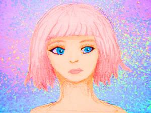 Colored Sia