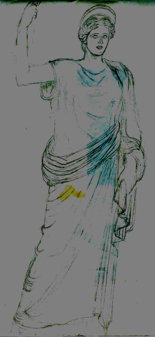 Juno by Spinnradler