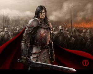 Berserk - Imperial Knight