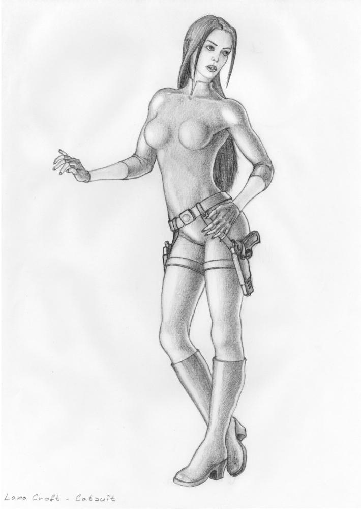 Lara by Warl88