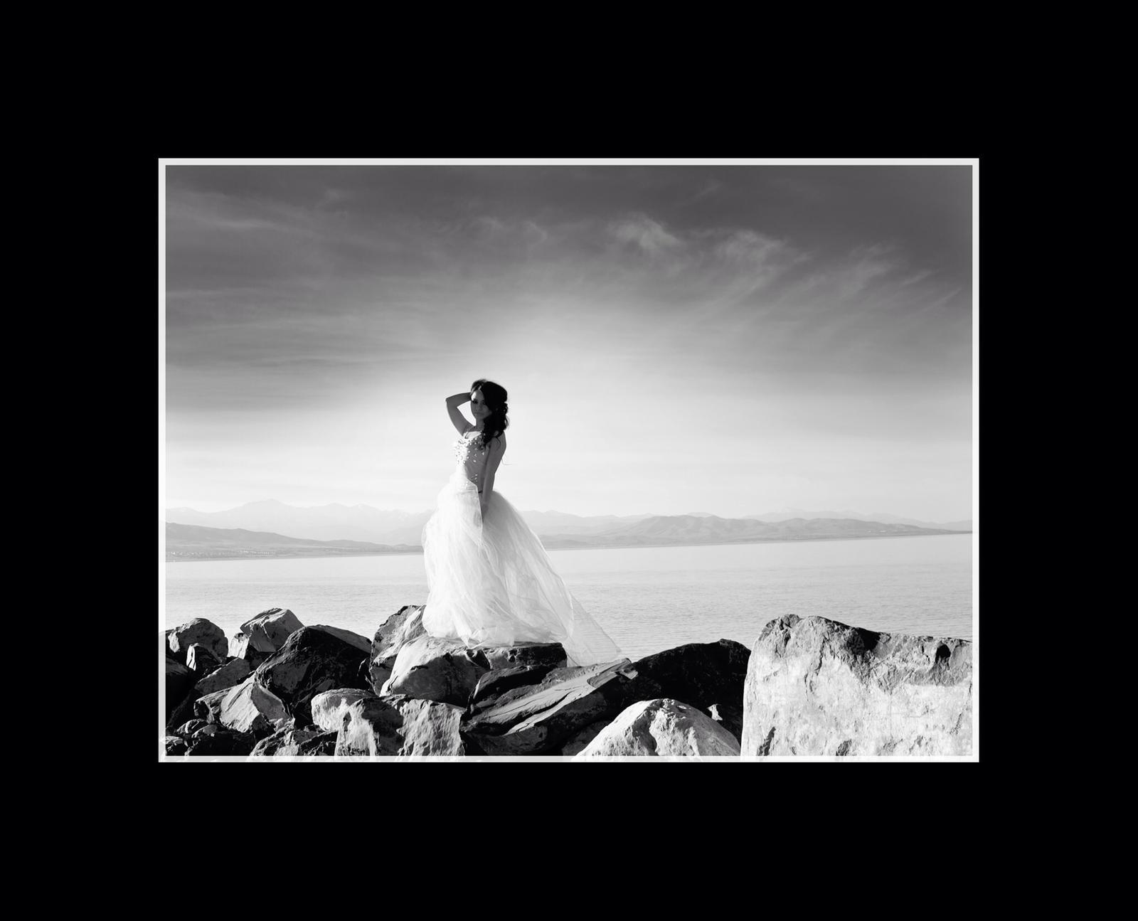 Fashion   black and white by myartisfashion