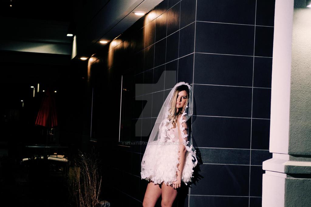 Fashion Bridal II by myartisfashion