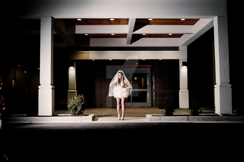Fashion Bridal III by myartisfashion