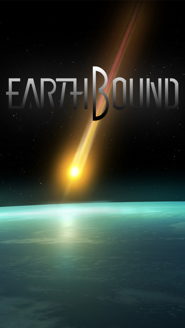 EarthBound: The Beginning (iPhone 5/5S/5C) by WhammoFTW