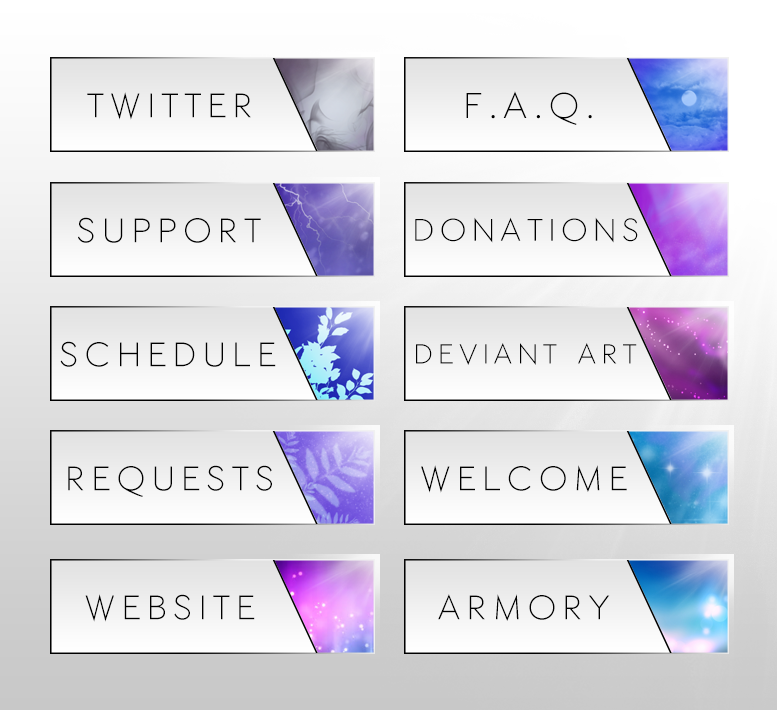 Frenone - Twitch Panels by WhammoDesigns on DeviantArt