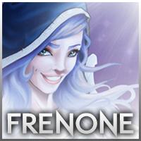 Frenone - Avatar by WhammoDesigns