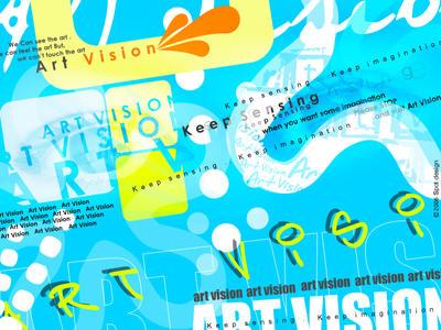 Art vision by Dalash