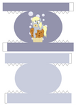 Derpy Bento Box 2/4 by PudgieAdopts