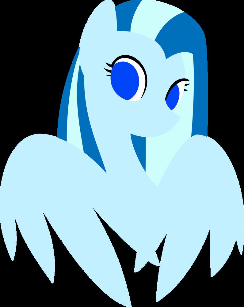Aquari Bust- GIFT by demonreapergirl