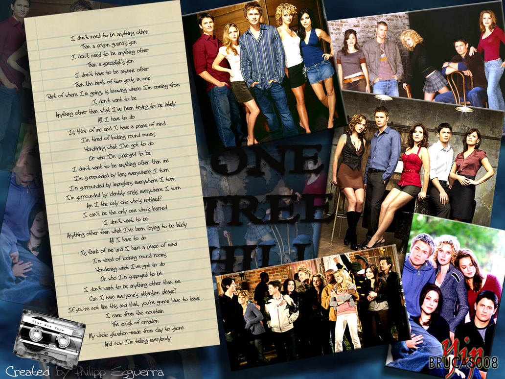 one tree hill theme by brucas