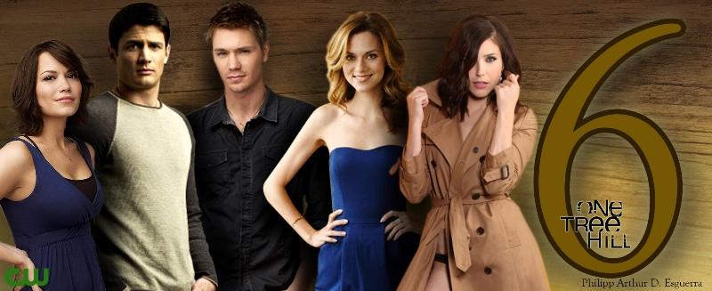 Watch Online: One Tree Hill - TV Series (2003–2012) Online