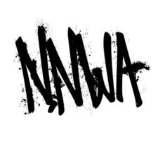 NNWA logo by thisisreality