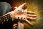 Retuning The Hand