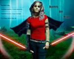 Emma Watson Sith