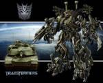 Brawl - Transformers