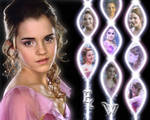 Emma Watson-Goblet of Fire