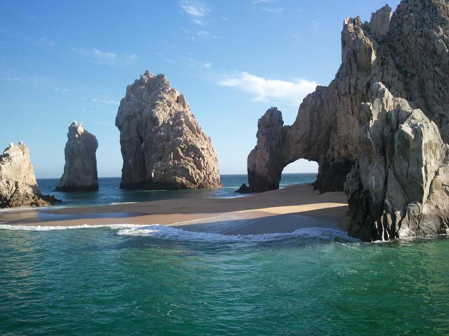 Cabo #3 by ogwynne