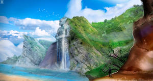 Elven Archipelago