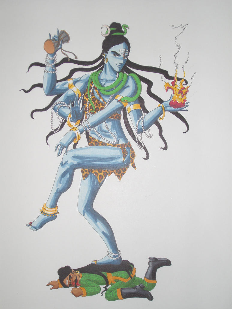 the character of nataraj The good is represented by natraj on the other hand, vasu is an embodiment of evil conflict natraj and vasu are contrasted characters.