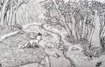 River by Vulpes-lagopus21