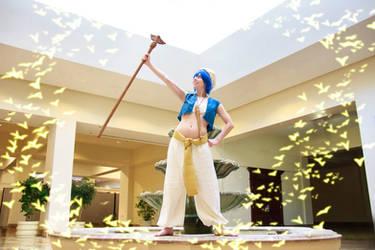 Aladdin by Spooky-Yuki