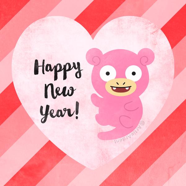 Happy Valentine's Day? ... by ArtieArdent