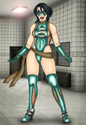 Emerald Justice