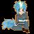 Tiny Human Zalt by Spottedfire23