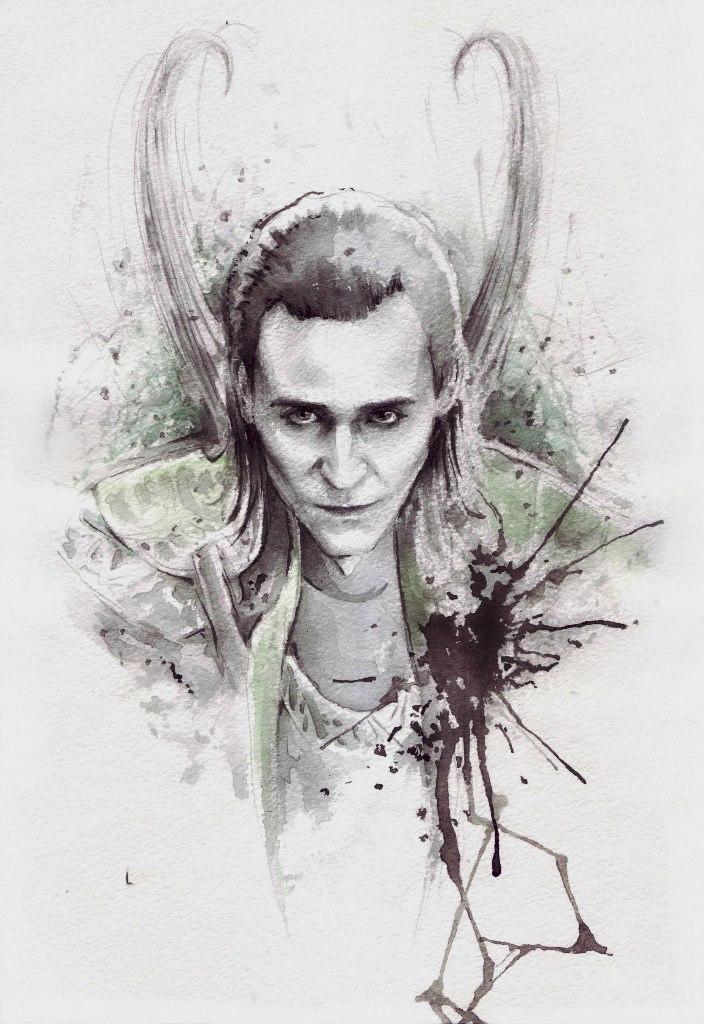 Loki by 28dayslater11