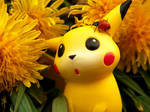What's ON you, Pikachu!?