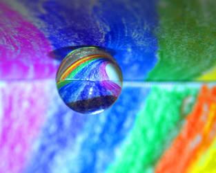 Marbled Rainbow by Bimmi1111