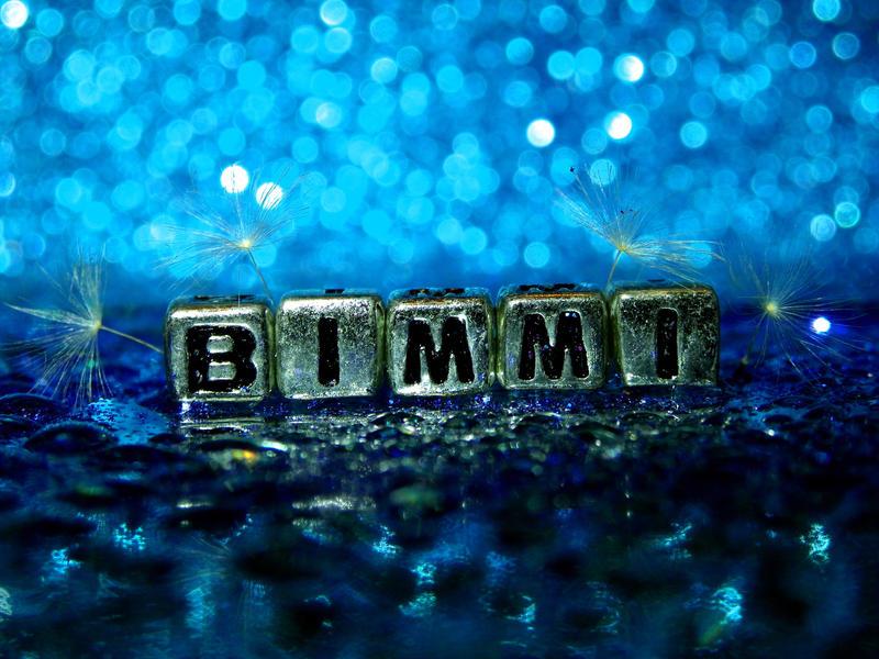 Bimmi1111's Profile Picture