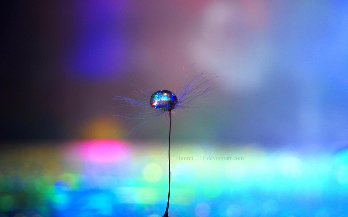 Galaxy Drop by Bimmi1111