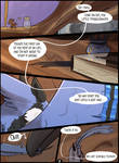 PAGE 2 - Bluebell [Chapter 1 | Nigella] by Quailheart
