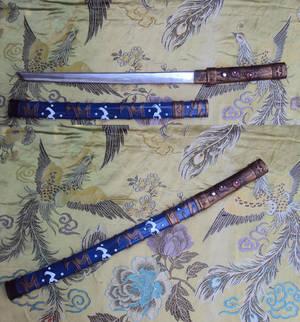 Nenekirimaru 1st Form