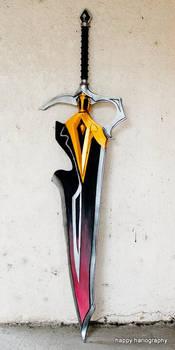 Linca's Sword