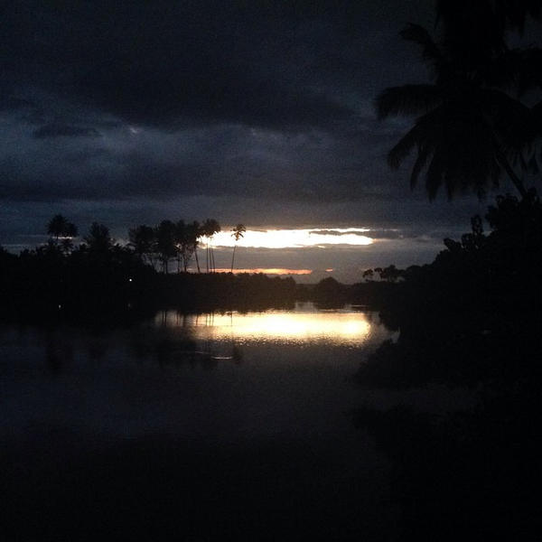 Sunrise :) by CrazyNalin