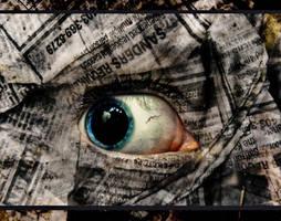 Paranoia by EmbraceTheInsane