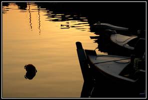 :: buoy :: by HarisDrako