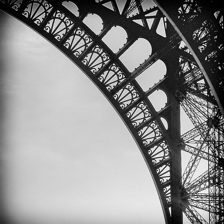 :: Eiffel Tower  :: by HarisDrako