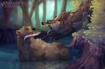 Bearhunting - Trade